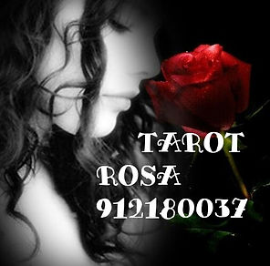 TAROT Y VIDENCIA ROSA CRUZ