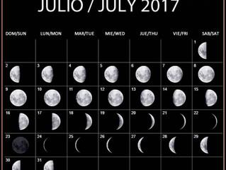 Como afecta la luna a nuestras decisiones