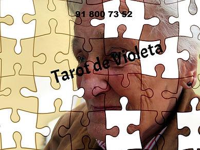 TAROT Y VIDENCIA DE TAROT VIOLETA