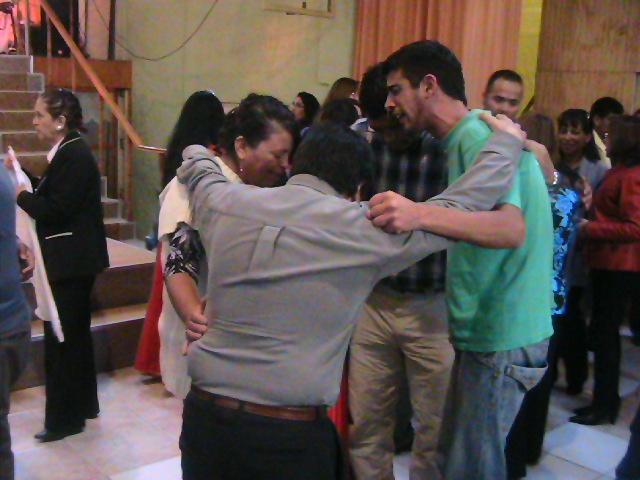 Congreso Misionero en Calama
