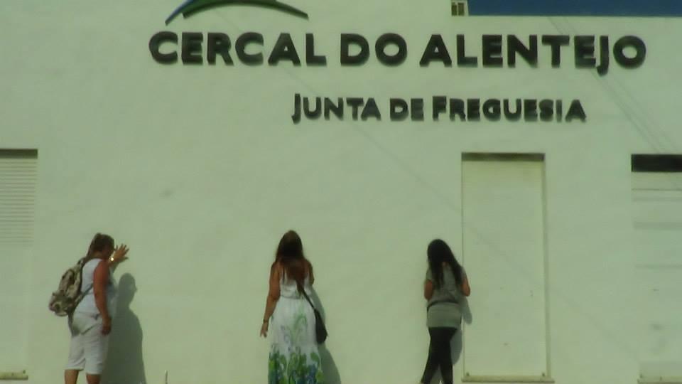 CERCAL DO ALENTEJO