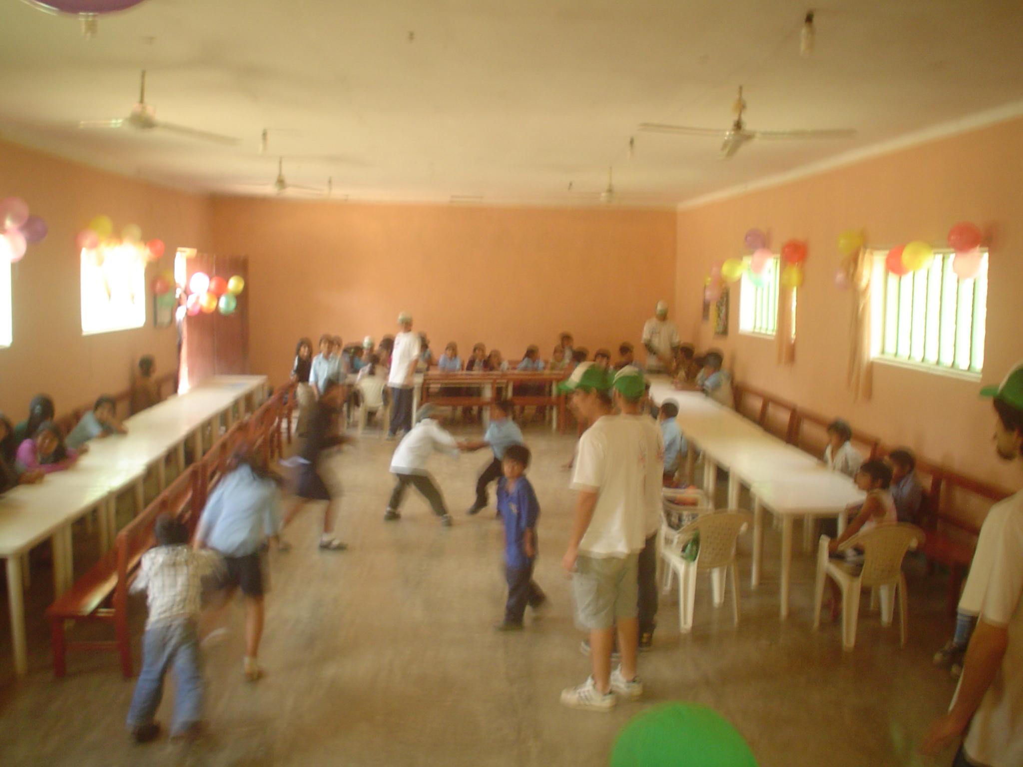 "Iglesia ""El Nazareno"""