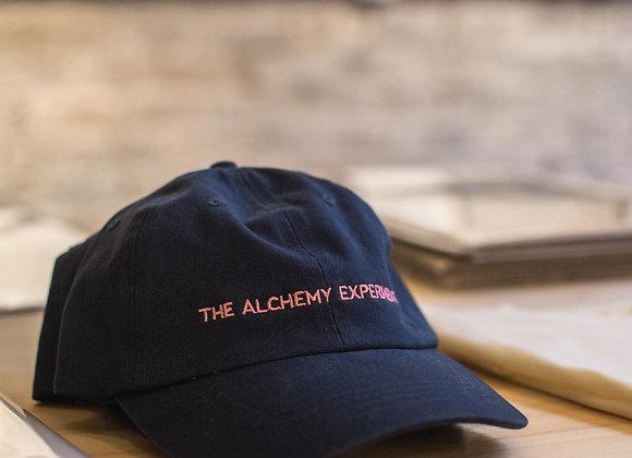 Alchemy Dad Cap