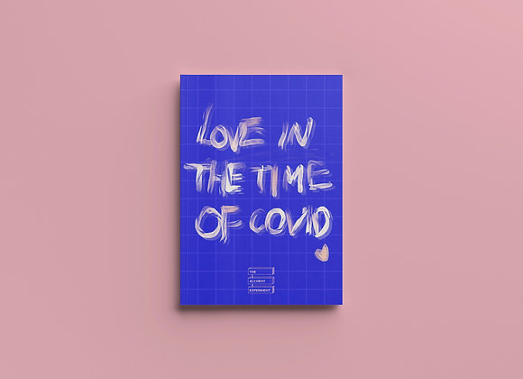 Love in the Time of COVID (Digital copy)