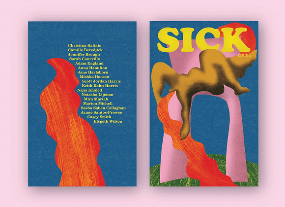 SICK issue 2