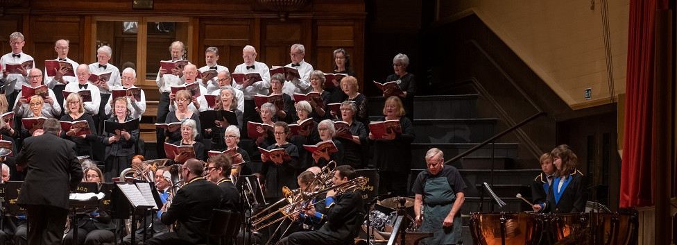 A Night at the Opera (2019)