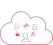Build your own personal cloud of live music