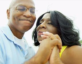 Caregivers Embracing