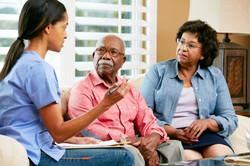 Caregivers Can't Stop Dementia