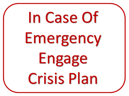 CAREGIVER TOOL KIT: CRISIS MANAGEMENT