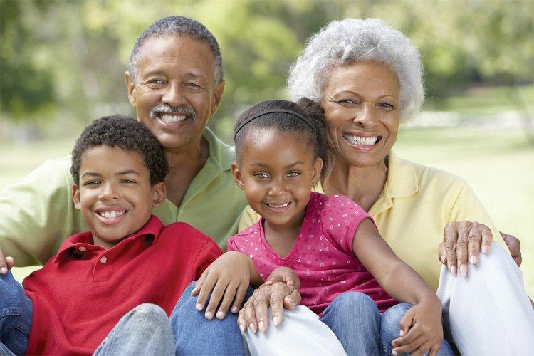 When Grandparents Are The Caregiver