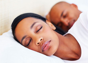 Homagi Mindful May Series: How We Go To Sleep & Wake Up Matters