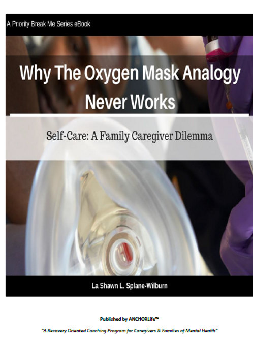 Why The Oxygen Mask Analogy Never Works (eBook)