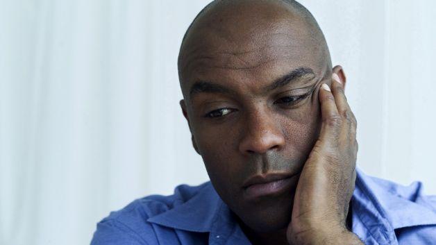 Black Men and Mental Health
