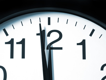 LONG TERM CARE: WHEN THE CLOCK STRIKES 12 – What happens when the safety net has a tear?