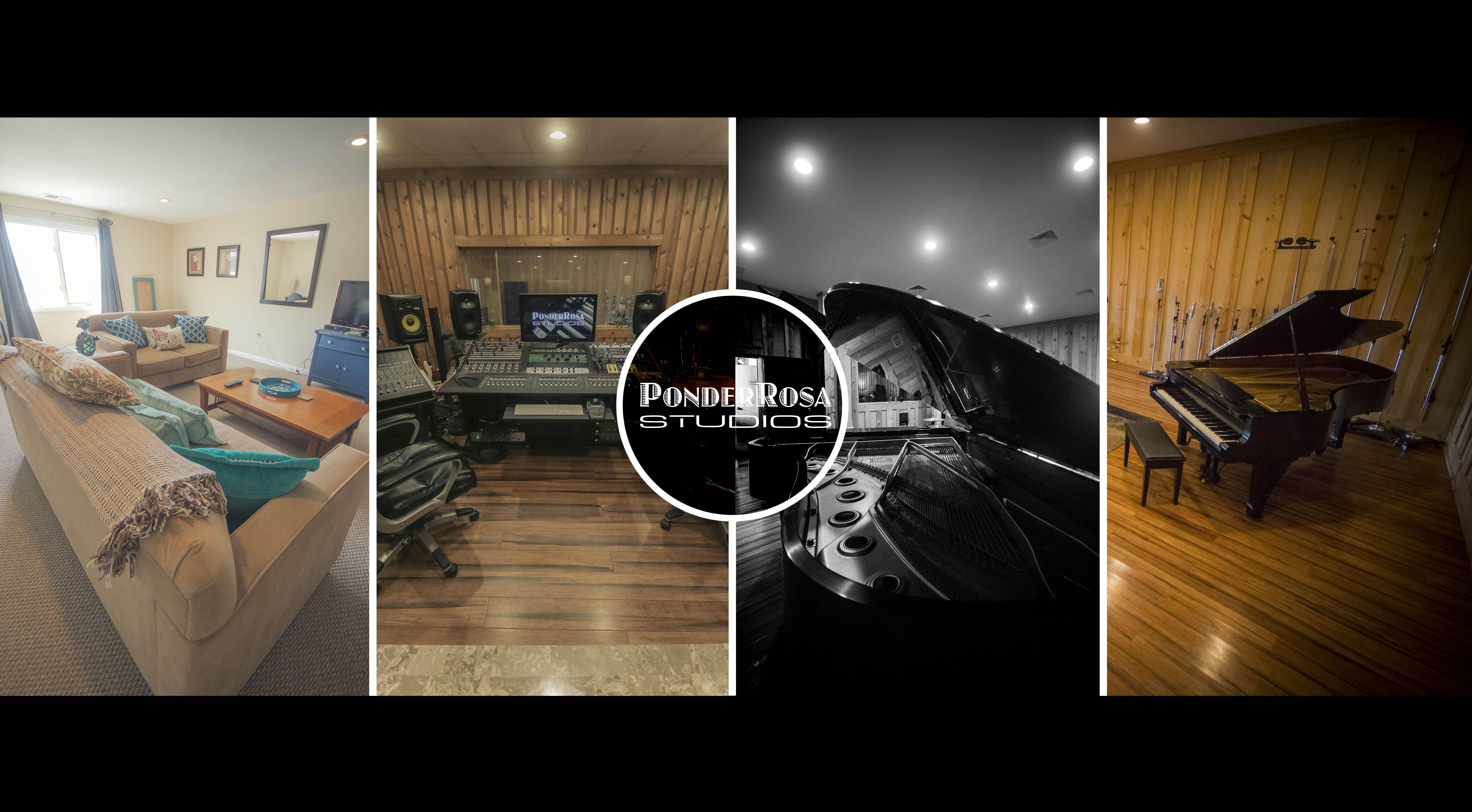 Studio Music Videos