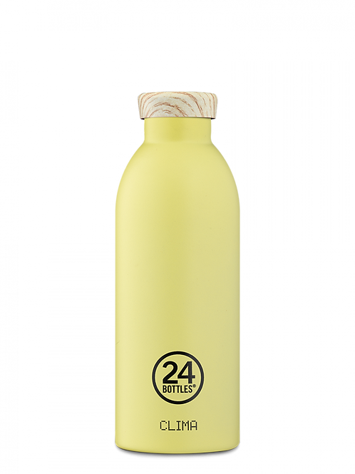 CLIMA BOTTLE CITRUS 500ML