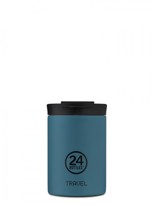 TRAVEL TUMBLER ATLANTIC BAY 350ML