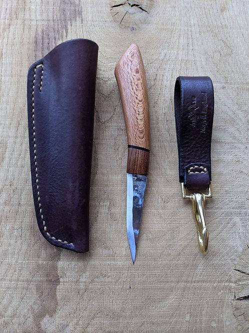London Plane knife set