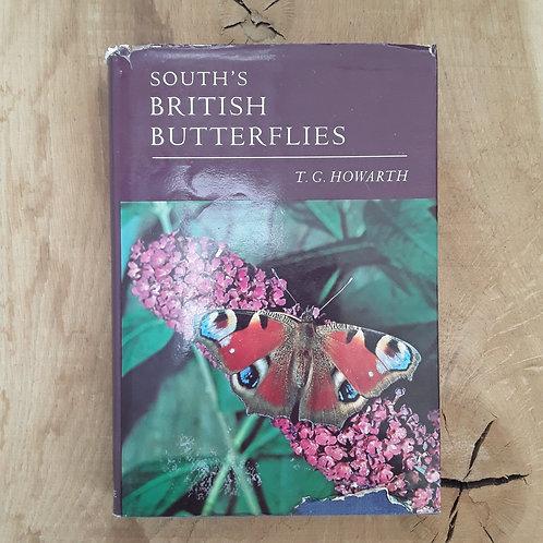 Souths British Butterflies