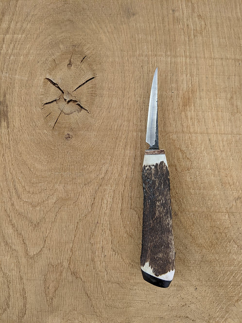 Scottish Red Stag knife