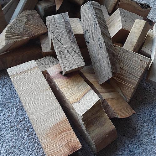 4.8k box of hardwood