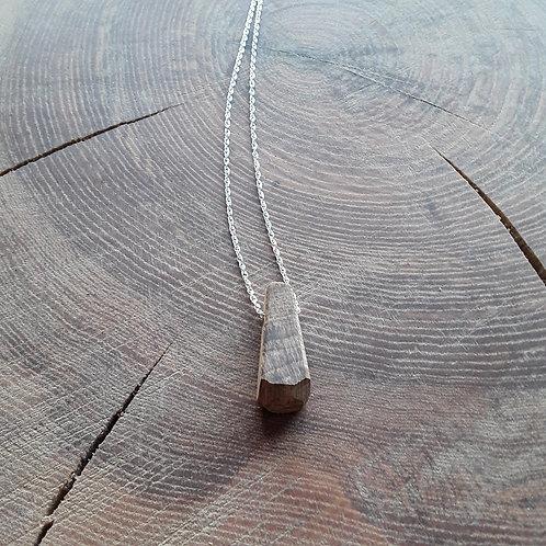 Domesday Oak pendant