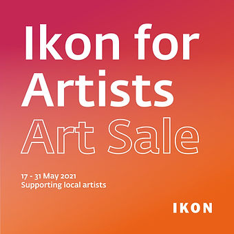 Ikon For Artists - Instagram - March 202