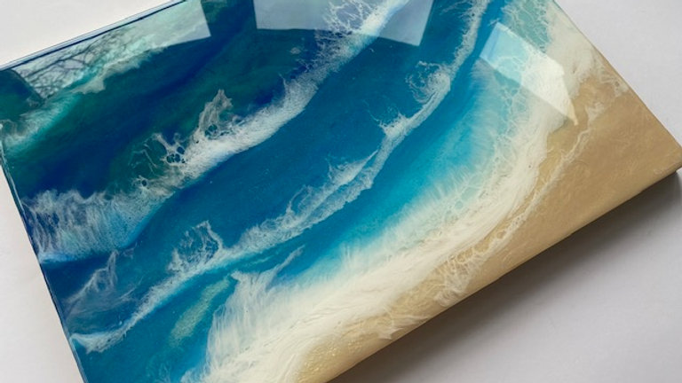 Clear Seas (2)