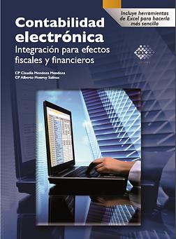 Libro Contabilidad Electrónica