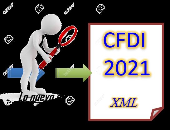 CFDI y cambios al CFF que afectan para 2021