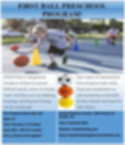 First Ball Program Flyer spring 2019.JPG
