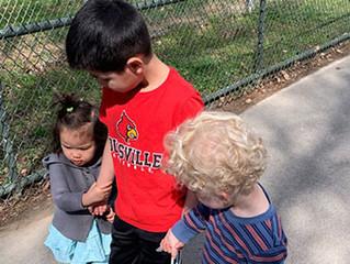 Teachers Partner with Parent Literacy Leaders