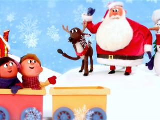 Happy Holidays! HO! HO! HO!
