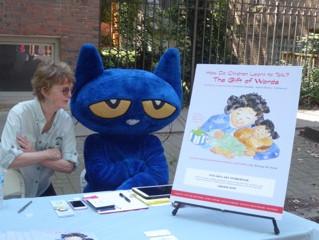 The Hyde Park Children's 57th Street Book Fair