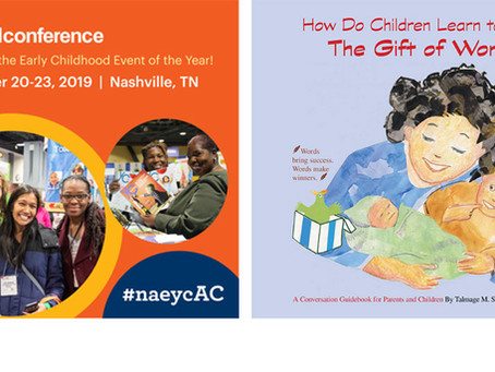 2019 Annual Conference | NAEYC