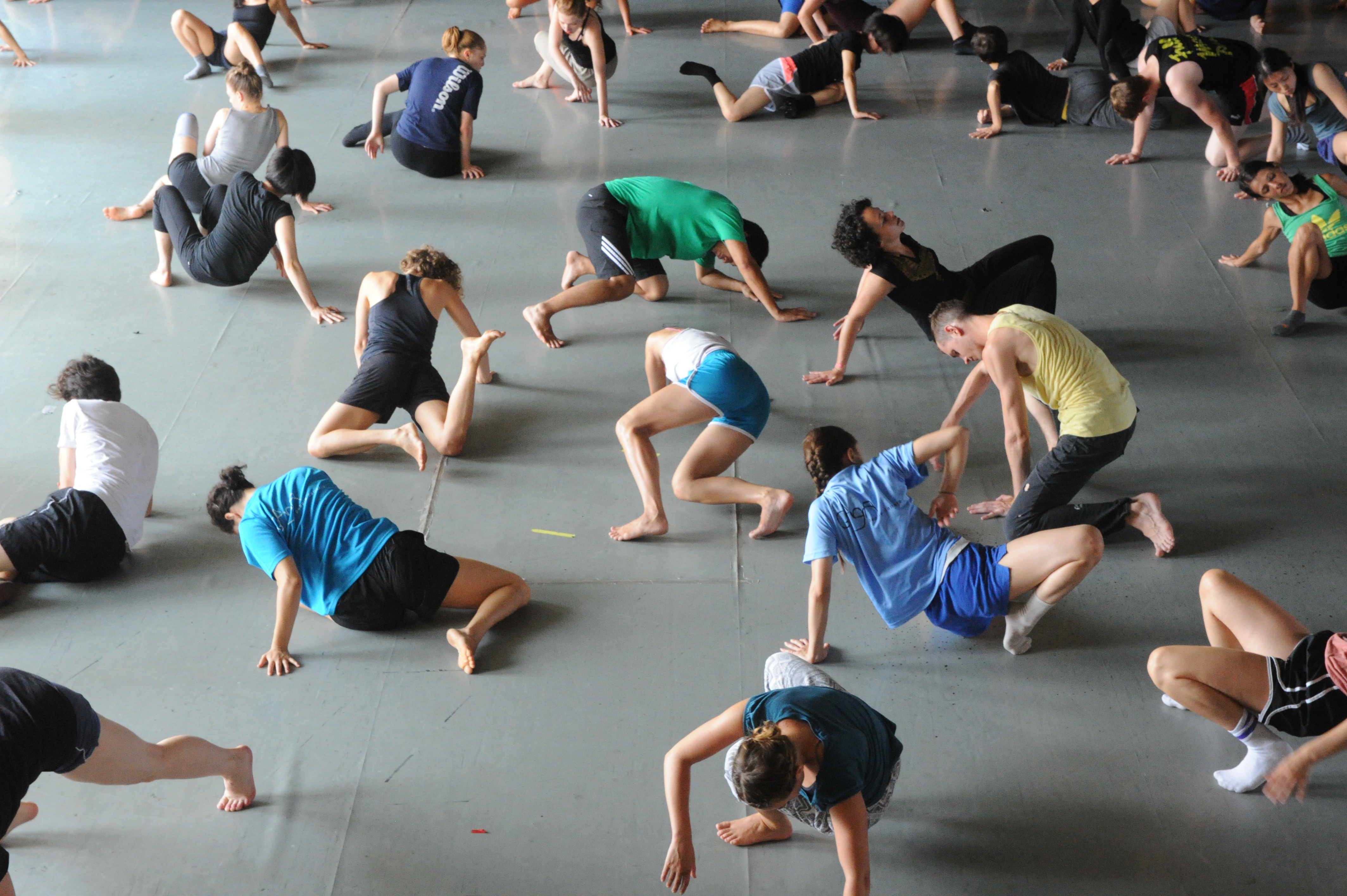 DSC_4761 - Dancers - Gadi Dagon