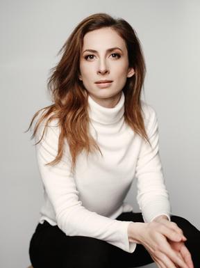 Véronique Giasson @Sasha Onyshchenko