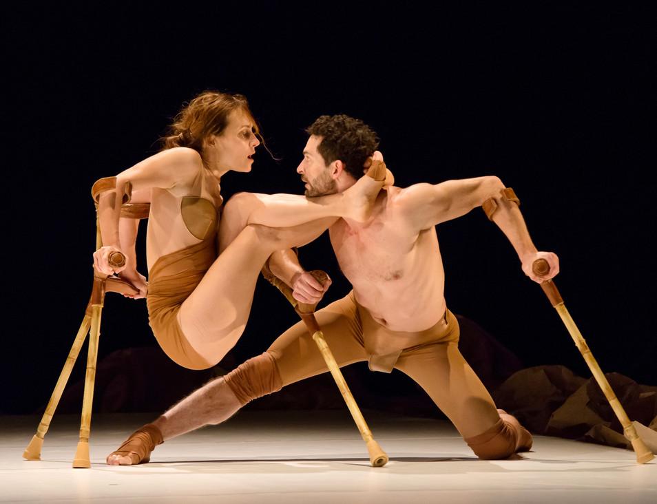Samuel Tétreault & Anne Plamondon © Ale