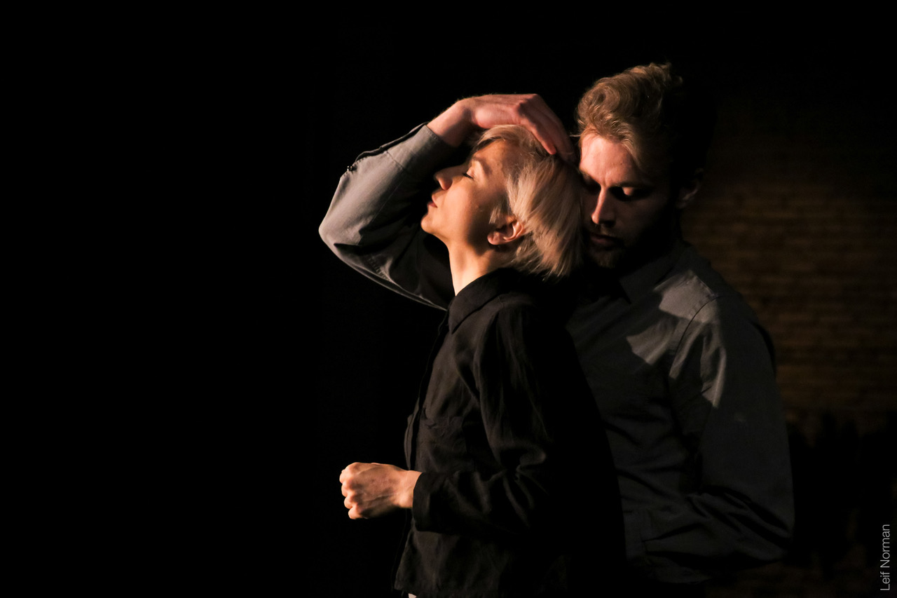 Janelle Haccault + Jason Martin