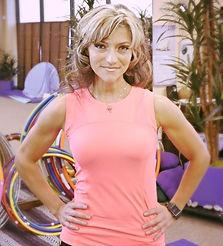 hula hoop fitness instructor las vegas