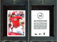 2012 Topps Stickers #216