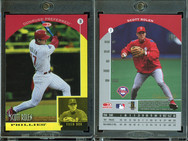 1998 Donruss Collections Preferred - Prized Collections #PC567 FB PR55