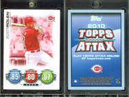 2010 Topps Attax #NNO