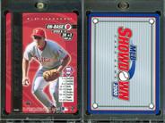2000 MLB Showdown 1st Edition #339
