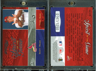 2003 Donruss Studio - Spirit of the Game #SG-35 SN1250