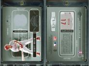 2002 Donruss Classics - New Millennium Classics #8 MEM, SN475