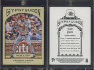 2011 Topps Gypsy Queen #9