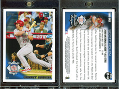 2010 Topps Update #US-44 AS