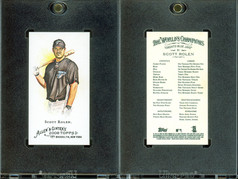 2008 Topps Allen & Ginter - Mini #91